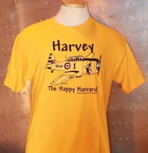 'Harvey' T-shirt