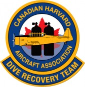 CHAA DIVE TEAM CREST